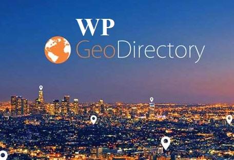 Exploring GeoDirectory