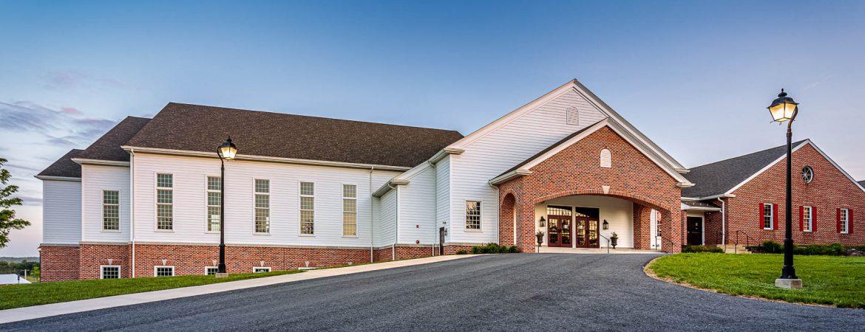 Brick Lane Community Church