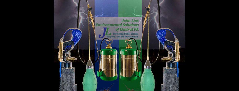 John Lins Environmental Solutions of Central PA