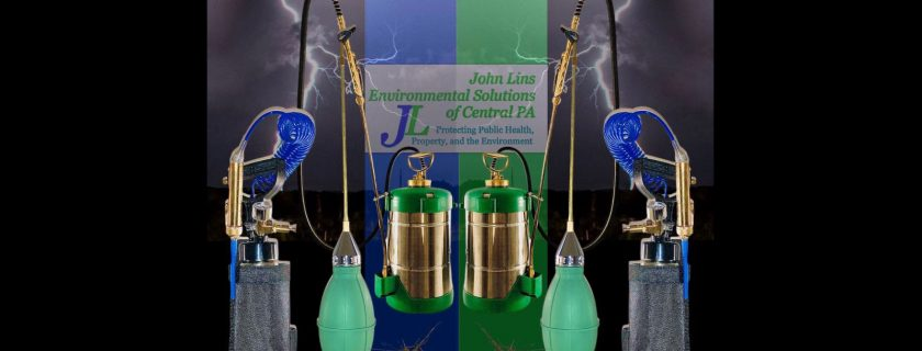 John Lins Environmental Solutions of Central PA